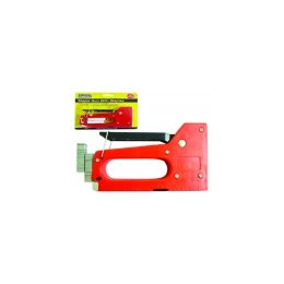 72 Units of Stapler Gun With Staples 100 pc - Staples and Staplers
