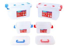 24 Units of Multipurpose Storage Box - Storage Holders and Organizers