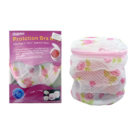 """72 Units of Bra Protection Wash Bag 15.7x19.7"""" - Laundry  Supplies"""