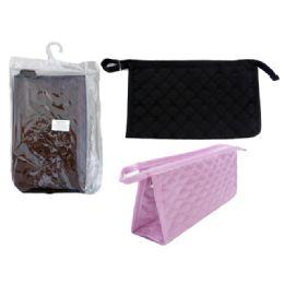 72 Units of Cosmetic Bag - Cosmetics