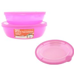 72 Units of Food Container - Storage Holders and Organizers