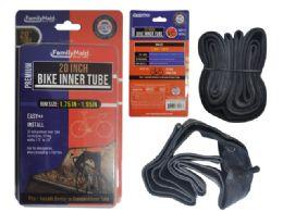 72 Units of Bicycle Inner Tube - Biking
