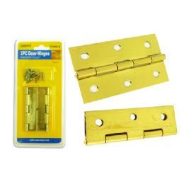 96 Units of Door Hinge - Doors