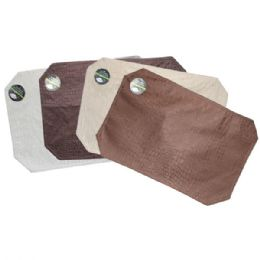 96 Units of Placemat Cloth Croc - Placemats