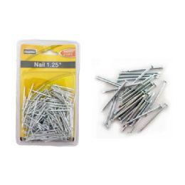 """96 Units of Nail 1.25"""" 210pc - Drills and Bits"""