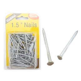 """96 Units of Nails 1.5"""" Long - Drills and Bits"""