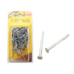 """144 Units of Nail 1.25""""120g - Drills and Bits"""