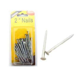 """192 Units of Nail 2"""" 120g - Drills and Bits"""