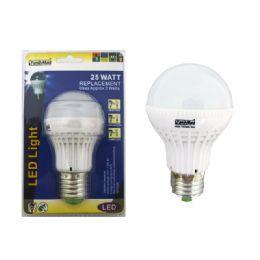 72 Units of Led Light 3w 9.5h*5 Dia - Lightbulbs
