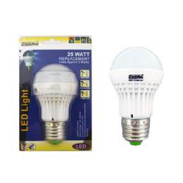 72 Units of Led Light 5w 10.3h*5.97 Dia - Lightbulbs