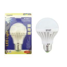 72 Units of V Led Light 5w 11.2 H *6.2 Dia - Lightbulbs