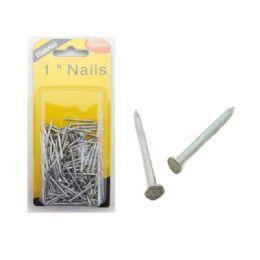 """144 Units of Nail 1"""" 120g - Drills and Bits"""