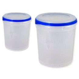24 Units of Storage Container - Storage Holders and Organizers