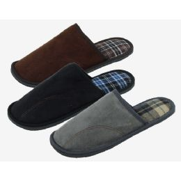 48 Units of Men's Slippers - Men's Slippers