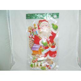 144 Units of Xmas Decorations - Asst. - Christmas Decorations