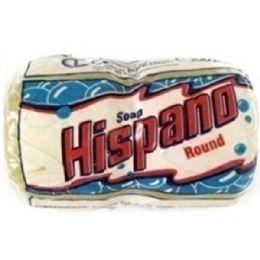 "50 Units of ""Hispano"" Soap Round - Soap & Body Wash"