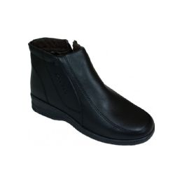 20 Units of Ladies Black Every Day Winter Boot - Women's Boots