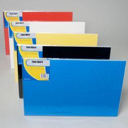 70 Units of Foam Board - Poster & Foam Boards