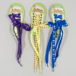 72 Units of Shoelace - Footwear Accessories