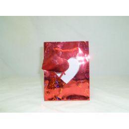480 Units of Valentine's Gift Bag window-S - Valentines
