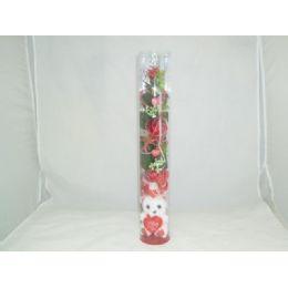 12 Units of Bear + Flowers - Valentines