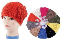 120 Units of Headband With Sequin Wide Size - Ear Warmers
