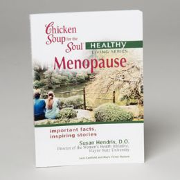 78 Units of Menopause- Chicken Soup For The Soul Digest - Coloring & Activity Books