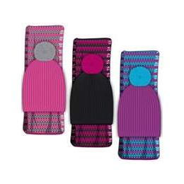 24 Units of Ladies Cute Gloves And Hat Set - Winter Sets Scarves , Hats & Gloves