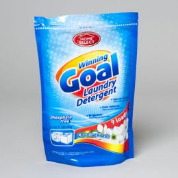 96 Units of Laundry Detergent Powder Country Fresh In 16oz Resealable Bag - Laundry Detergent
