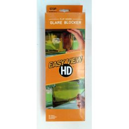40 Units of Flip Down Glare Blocker Easy View HD - Auto Maintenance