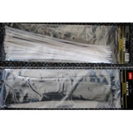 72 Units of Cable tie one size - Cables and Wires
