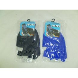 144 Units of Gloves Text Gloves - Conductive Texting Gloves