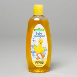 720 Units of Sesame Street Baby Shampoo 10 Oz - Baby Beauty & Care Items