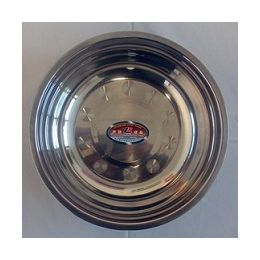 144 Units of 22'' Stainless Bowl - Baking Supplies