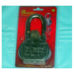 24 Units of Top Security Pad lock - Padlocks and Combination Locks