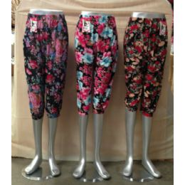 48 Units of LADIES FASHION PANTS - Womens Pants