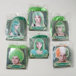 24 Units of WIG - St. Patricks