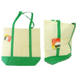 96 Units of Shopping Bag 33*43*10cm - Bags Of All Types