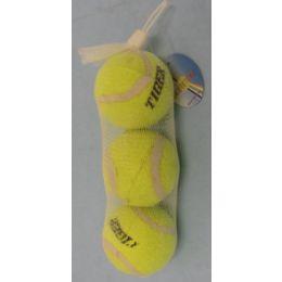 40 Units of 3pk Tennis Balls - Balls