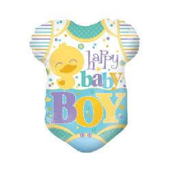 100 Units of CV 18 DS Baby Boy Cloths Shape