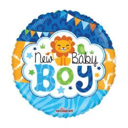 100 Units of CV 18 DS Baby Boy Jungle Gelli