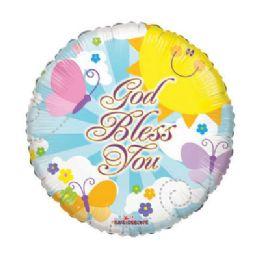 100 Units of CV 18 DS God Bless YouCV 18 DS God Bless You