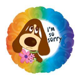100 Units of CT 17 DS I'm So SorryCT 17 DS I'm So Sorry - Balloons/Balloon Holder