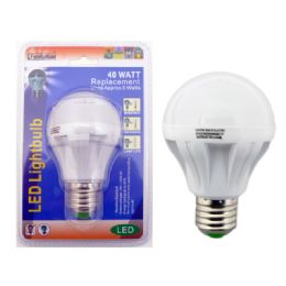 72 Units of Led Light 5watts - Lightbulbs