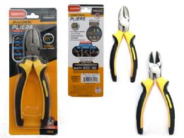 "48 Units of Plier 6""wire Cutter 1pc - Pliers"