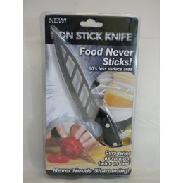 24 Units of NON STICK KNIFE - Box Cutters and Blades
