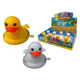 72 Units of Wind Up Duck - Easter