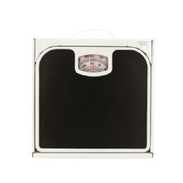 12 Units of Mechanical Bathroom Scale with Non-Skid Surface - Personal Care Items