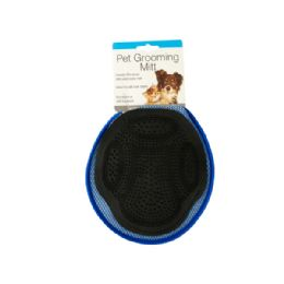 36 Units of Pet Grooming Mitt - Pet Accessories