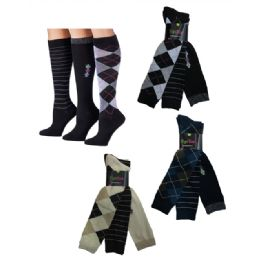 100 Units of Tipi Toe Knee Highs
